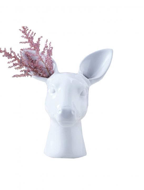 Deer Vase - Big Brother 2017