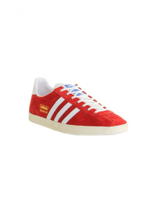 Originals Gazelle Trainers - Jodie Abacus - I'll Be That Friend