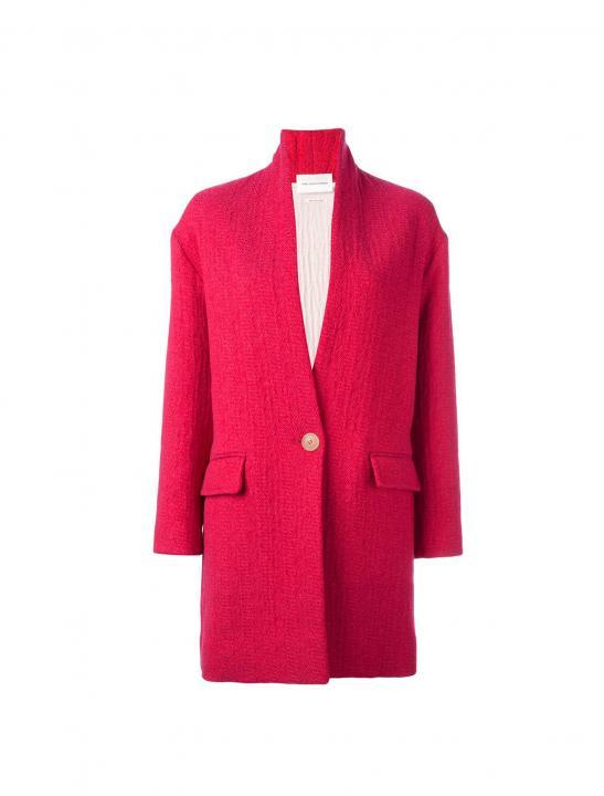 'Edilon' jacket - Ruby Francis