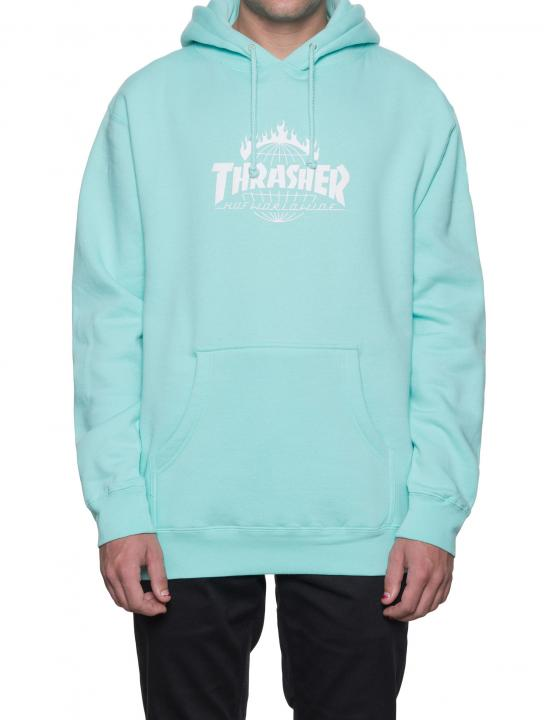 Thrasher Hoodie - 5 After Midnight
