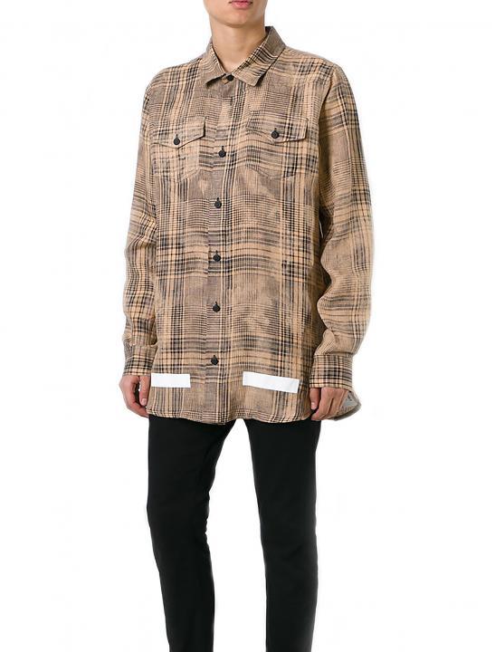 Plaid Shirt - MØ