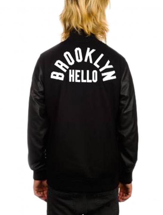 Hello Brooklyn Jacket - Brotherhood