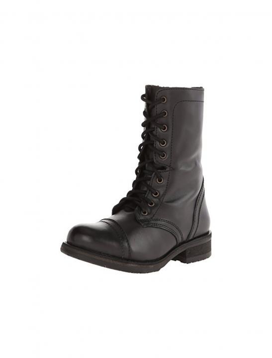 Combat Boot - Zara Larsson