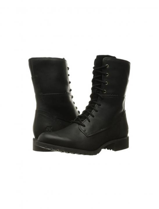 Mid Lace Boot - Zara Larsson - So Good