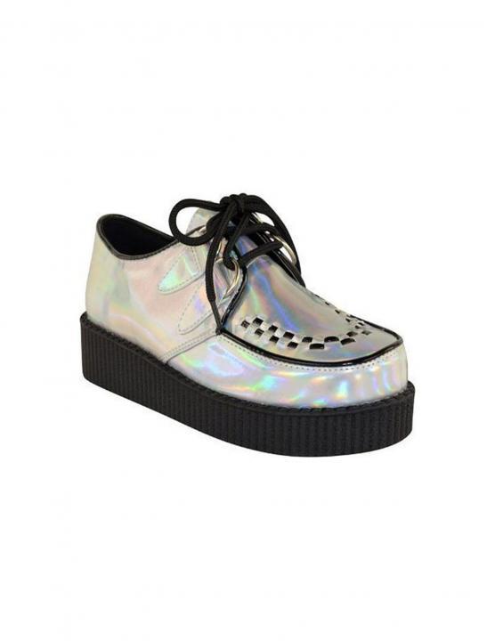 Platform Shoes - Zara Larsson