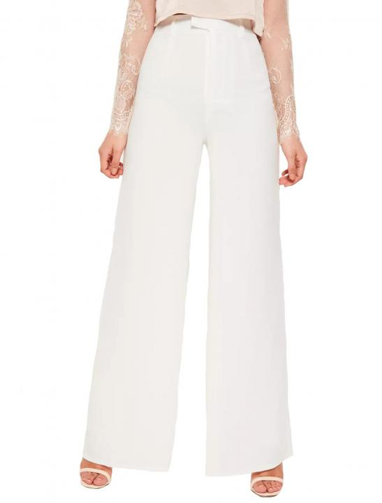 Wide Leg Trousers Clothing Missguided