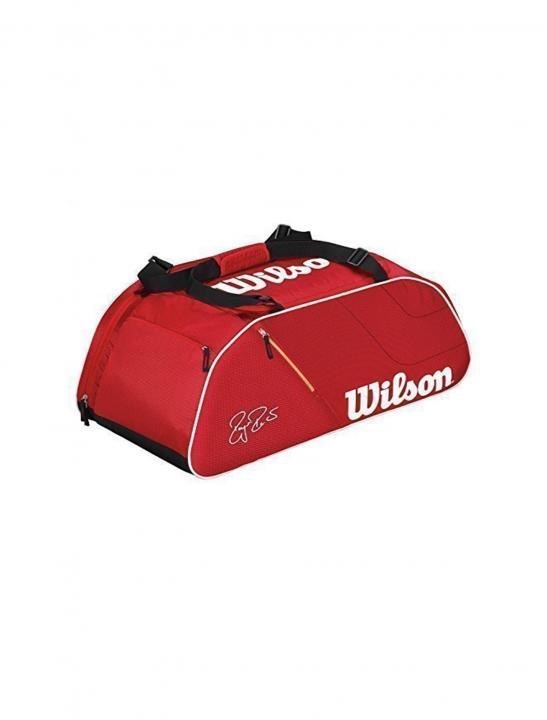 Tennis Duffle Bag - Olly Murs, Louisa Johnson