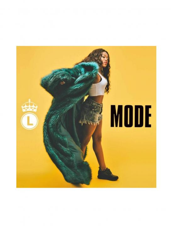 Lady Leshurr - Juice Single - Lady Leshurr