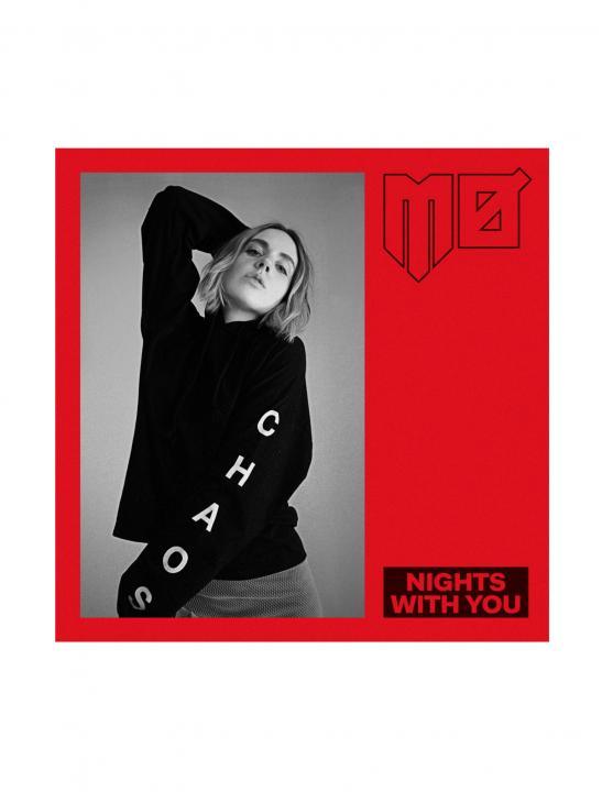 MØ - Nights With You - MØ
