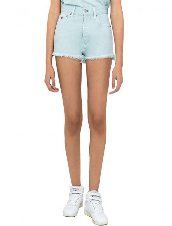 High Waist Shorts - Louisa Johnson