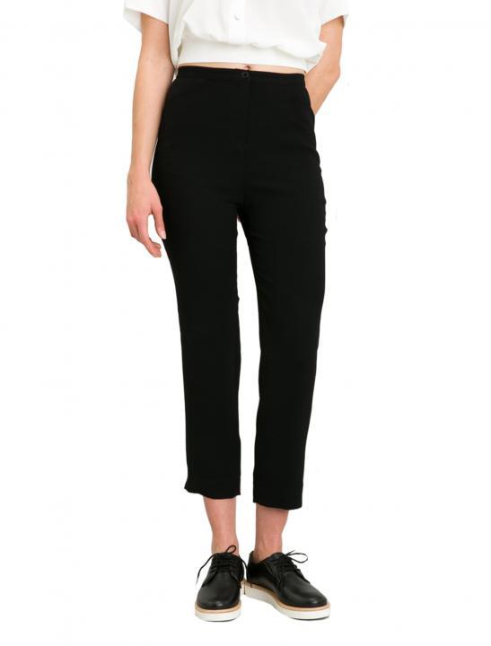 Black Elvis Pants - Jain