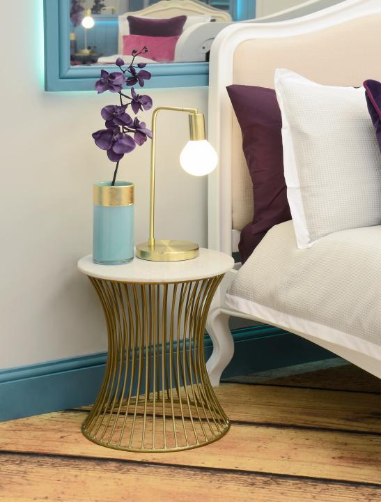 Moder Table Lamp - Celebrity Big Brother Summer