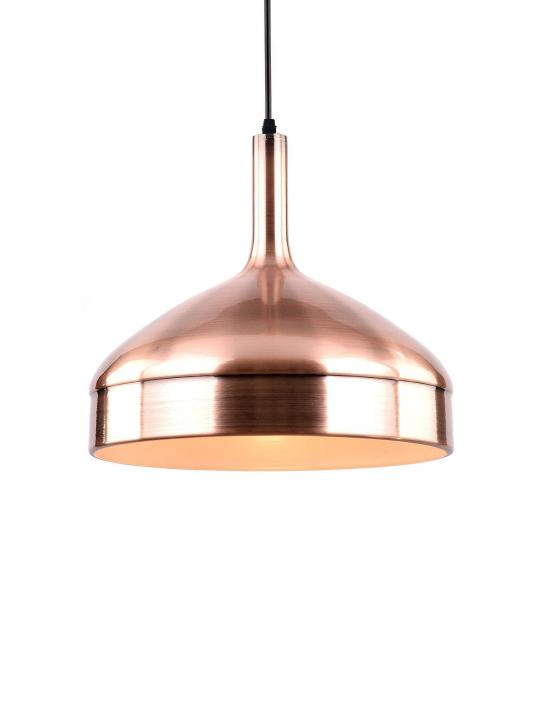 Copper Ceiling Light - Celebrity Big Brother Summer