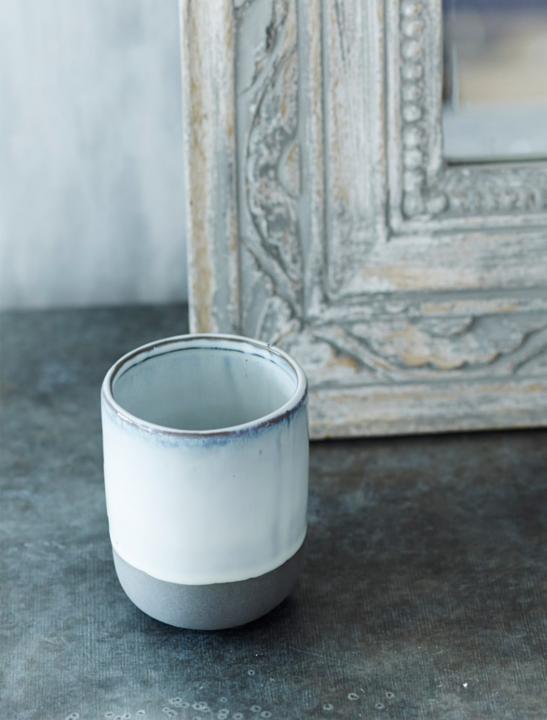 Miniature Ceramic Pot - Celebrity Big Brother Summer