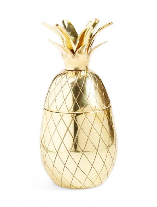 Pineapple Tumbler - Celebrity Big Brother Summer