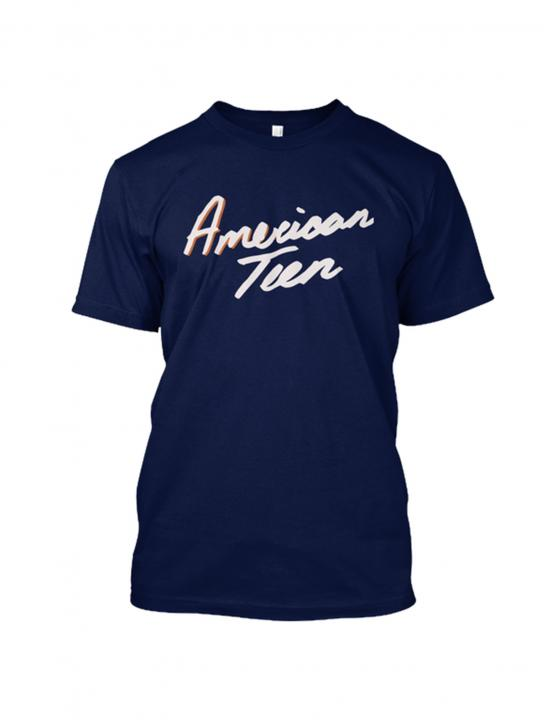 American Teen Shirt - Khalid
