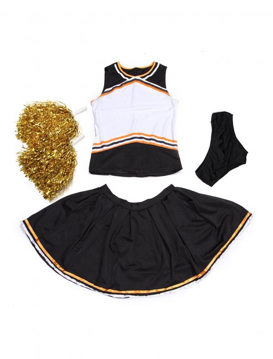 Squad Cheerleader Costume - Khalid