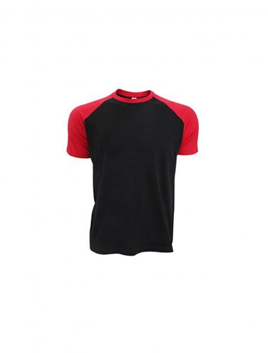 Contrast T-Shirt - Khalid - Young Dumb & Broke