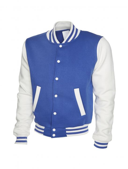 Varsity College Jacket - Khalid