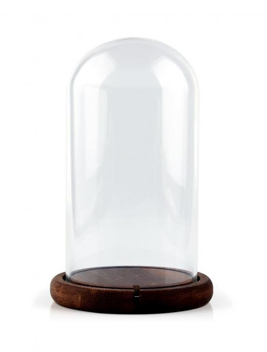 Bell Glass Jar - Celebrity Big Brother Summer