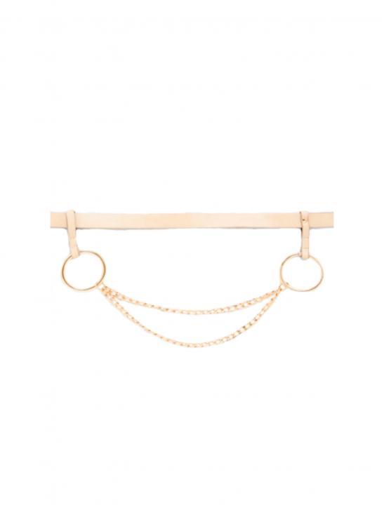 Chain Waist Belt Accessories Prettylittlething