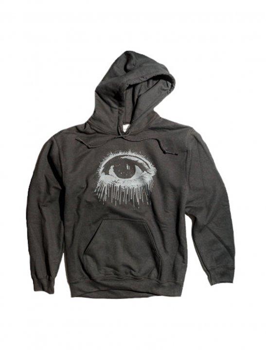 Eye Hoodie Clothing