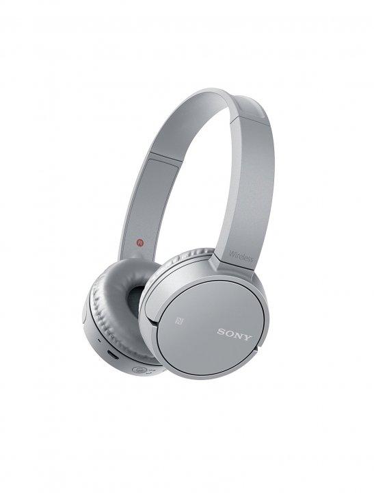 Bluetooth NFC Headphones - Fifth Harmony