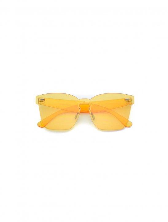 Oversized Sunglasses - Fifth Harmony