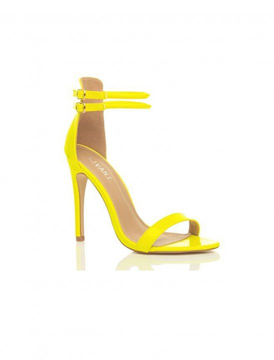 High Heel Sandals - Fifth Harmony