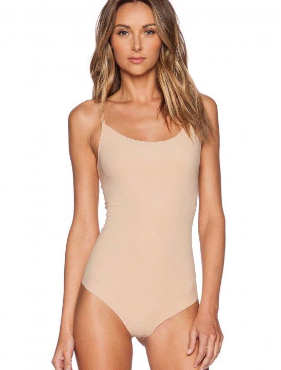 Classic Bodysuit - Pink