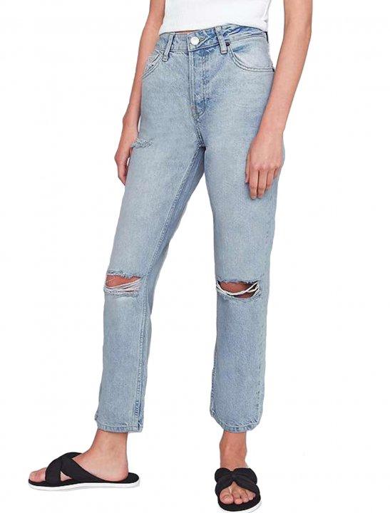 Light Wash Jeans - Rachel Platten