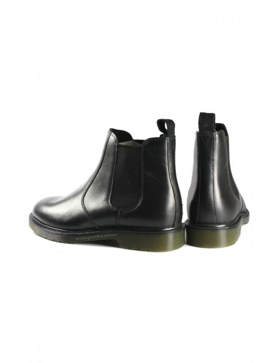 Ankle Boots - Zayn