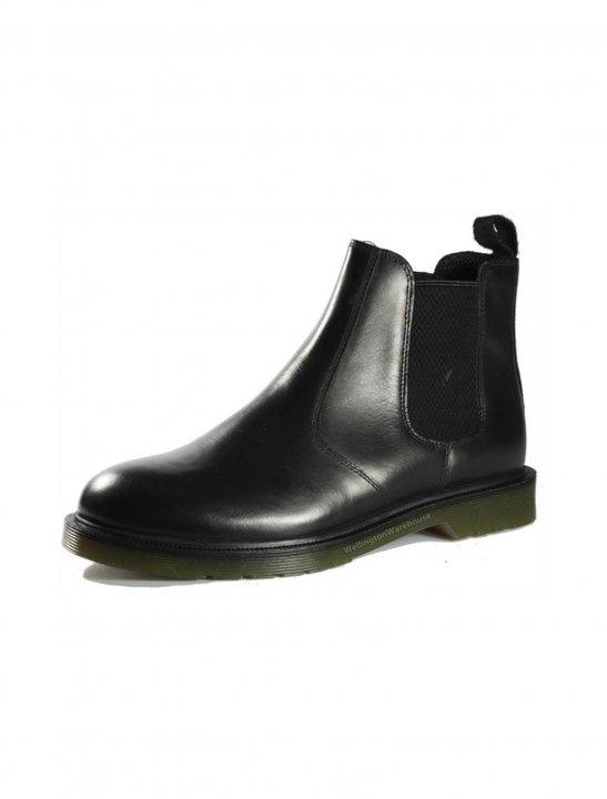Ankle Boots Shoes Oaktrak