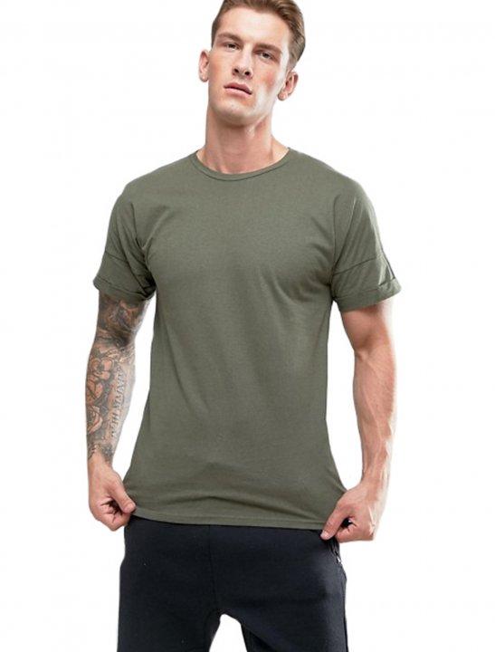 Longline T-Shirt - Kygo
