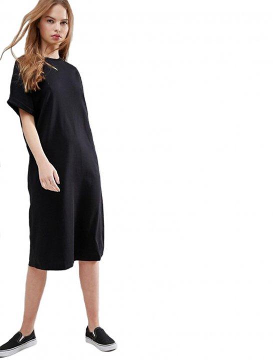 Midi T-Shirt Dress - Kygo