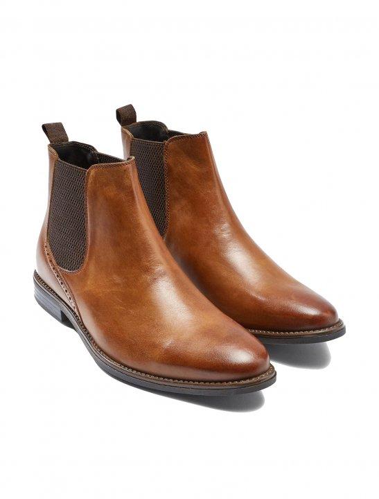 Punch Chelsea Boot - Zayn