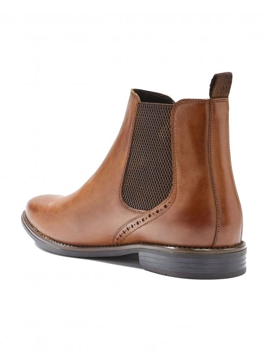 Punch Chelsea Boot Shoes Hell For Leather