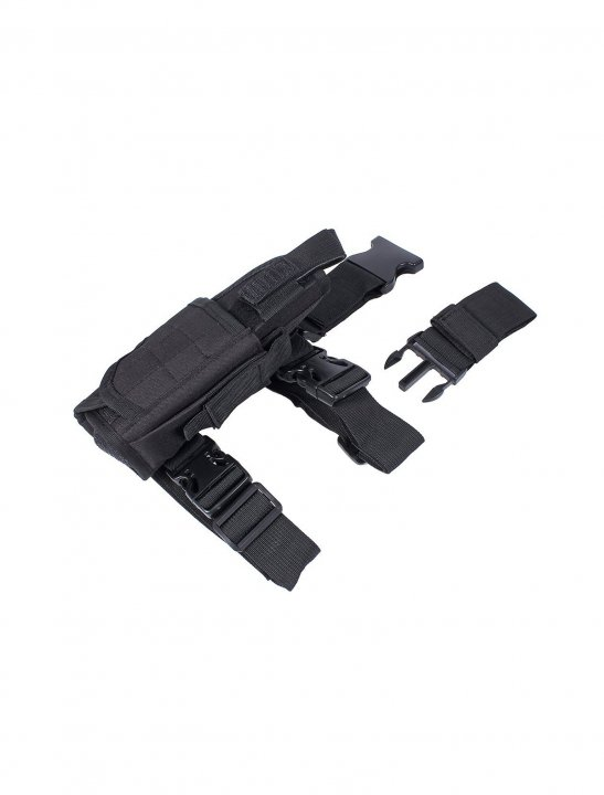 Tactical Leg Holster - Lady Leshurr