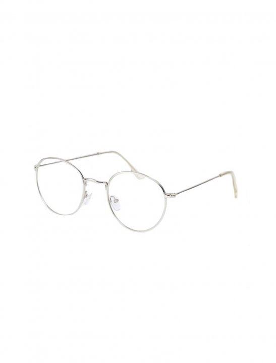 Clear Lens Glasses - Camila Cabello