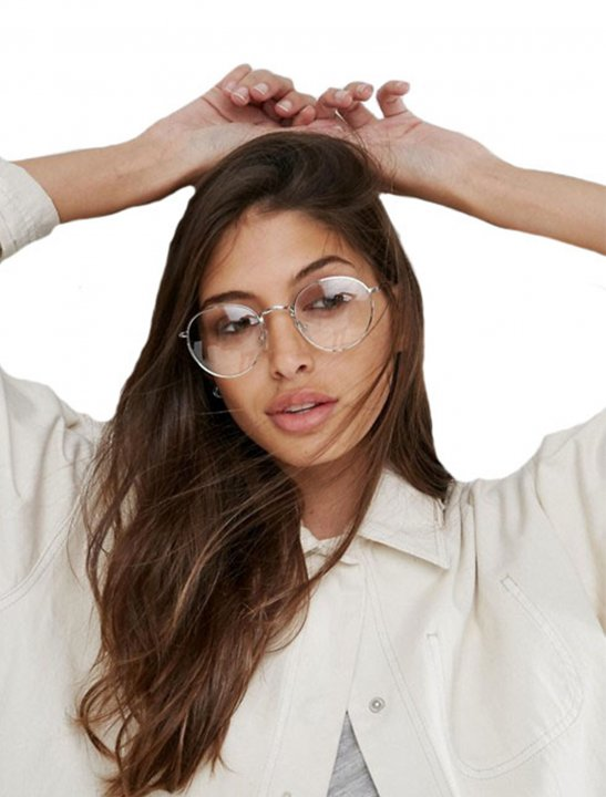 Clear Lens Glasses Accessories Asos