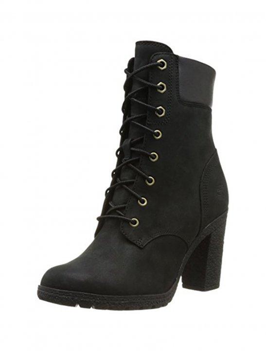 Black Ankle Boots - Camila Cabello