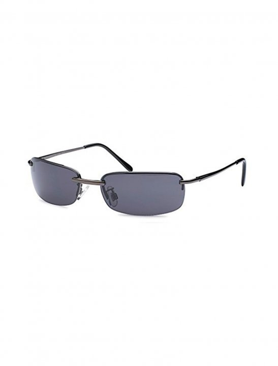 Rectangular Men Sunglasses - Calvin Harris feat. Kehlani & Lil Yachty