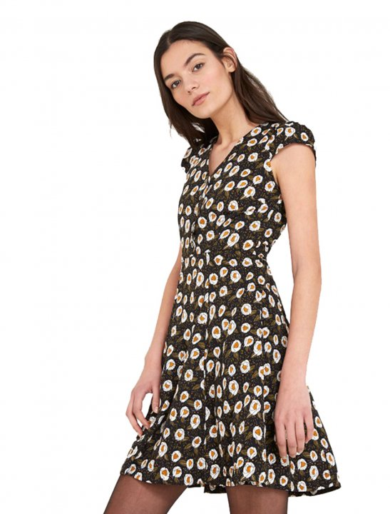 Cathleen-Rose Dress - First Aid Kit