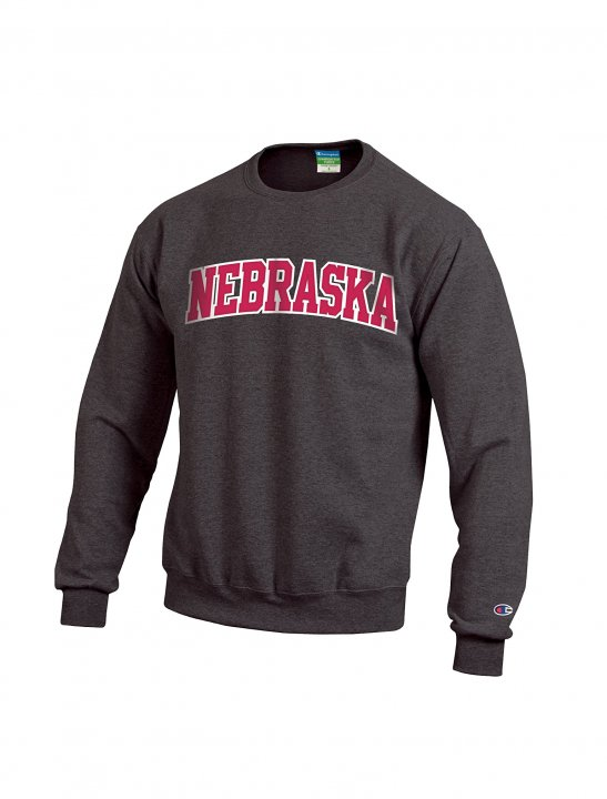 Crew Neck Sweatshirt Clothing Champion