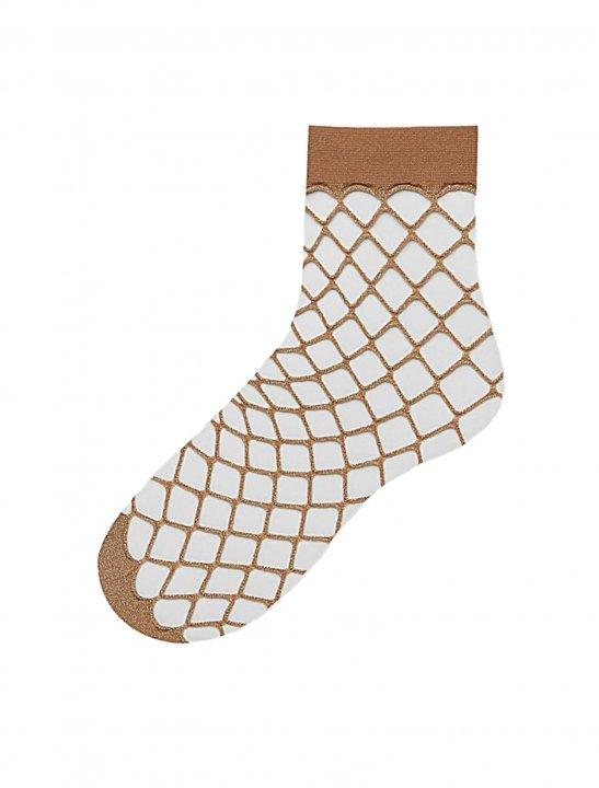 Glitter Fishnet Socks Accessories Asos