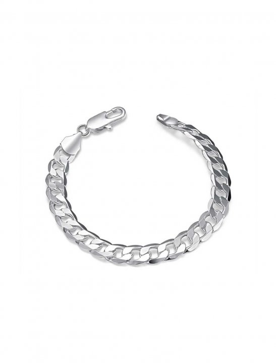 Cuban Chain Bracelet - N.E.R.D & Rihanna