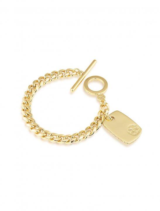 Charm Bracelet - Jennifer Lopez