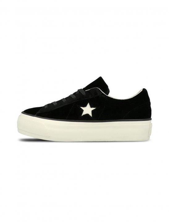 Converse One Star Platform Ox - Isac Elliot