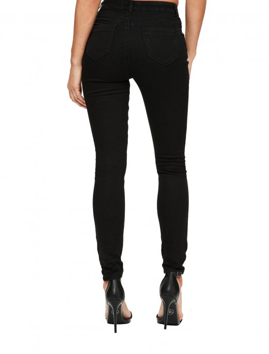 Soft Skinny Jeans Clothing Missguided