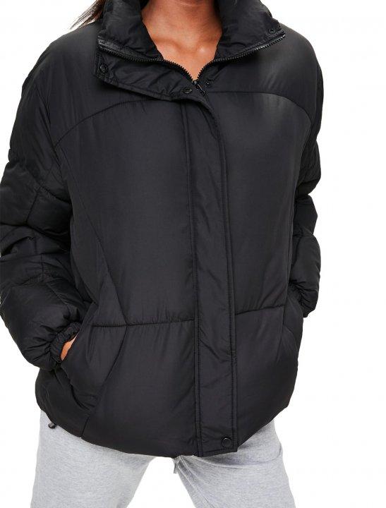 Oversized Puffer Jacket - Chlöe Howl